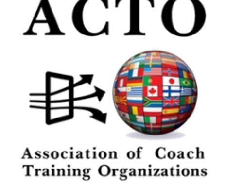 A YEAR AS ACTO PRESIDENT